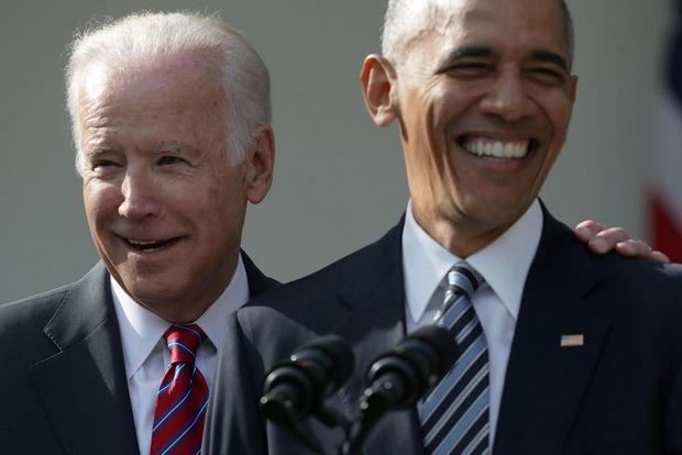 Обама собрался вернуться в политику