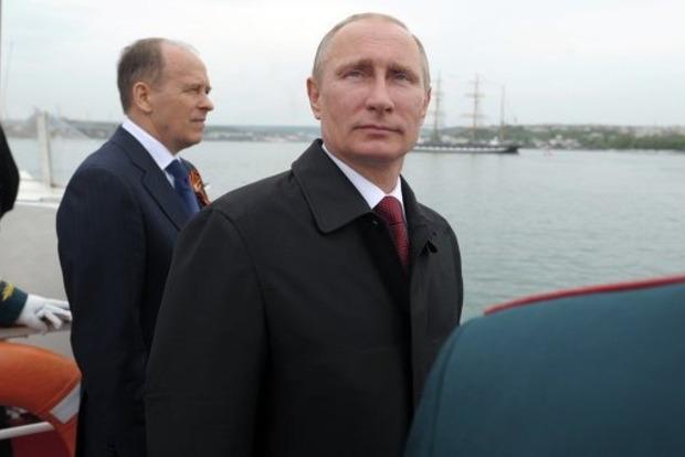 США жестко осудили визит Путина в Крым: Ваши претензии фальшивы