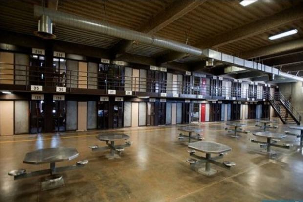 В Британии по ошибке выпустили из тюрем сотни заключенных