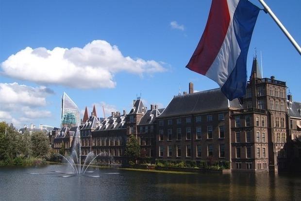Сенат Нидерландов может проголосовать в поддержку ассоциации Украина-ЕС