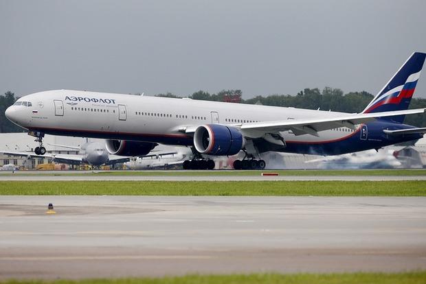 Следком России начал расследование ЧП с самолетом «Аэрофлота»