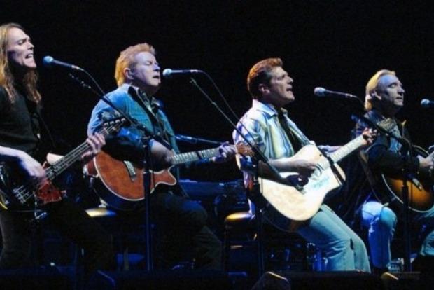 Збірник рок-гурту Eagles став найбільш продаваним в історії