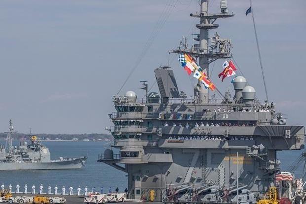 Китайские хакеры похитили секретные данные о ракетах ВМС США