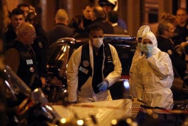 Кровавую резню в Париже устроил 20-летний выходец из Чечни