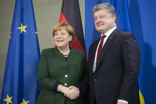 Порошенко назвал условие продления санкций против РФ со стороны ЕС
