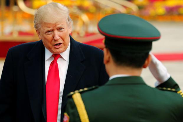 Трамп оновых санкциях против КНДР: мир не желает смерти