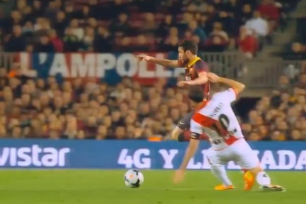Опубліковано відео бійки між футболістами на фіналі Кубка РФ