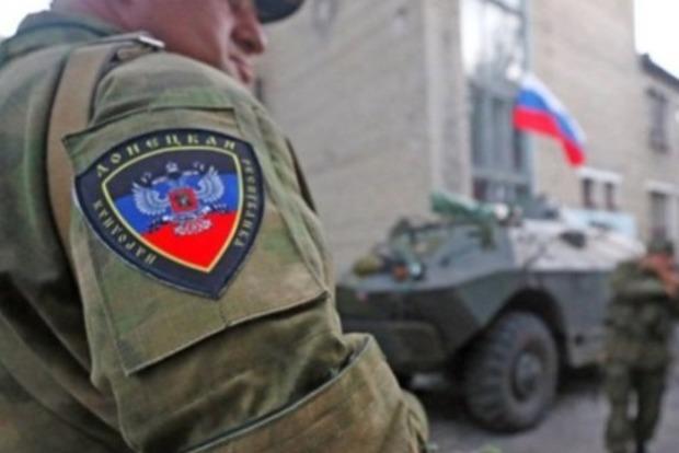 На Донбассе в День шахтера произошла драка между военными РФ и местными жителями