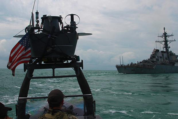 Глава МВД США допустил морскую блокаду России