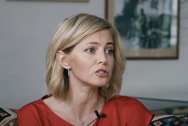 Собчак нарушила границу Украины, чтобы задать вопрос прокурорше-Няше
