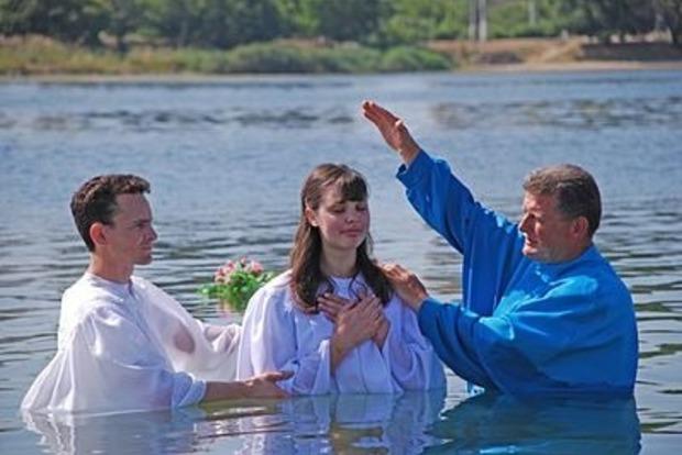 Боевики в ЛНР запретили баптистов на оккупированной территории