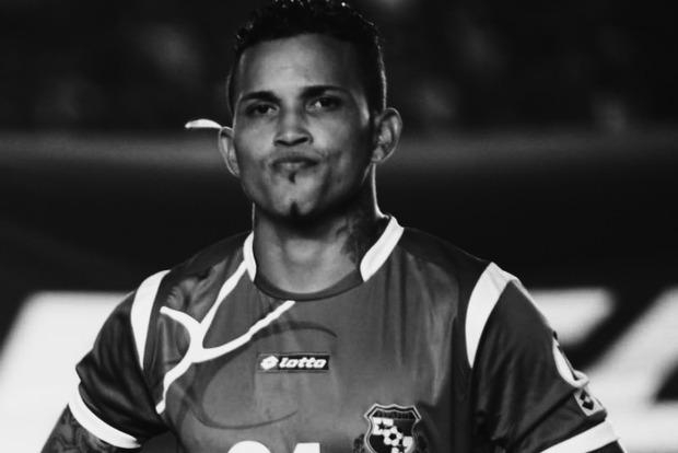 Футболиста сборной Панамы убили у собственного дома