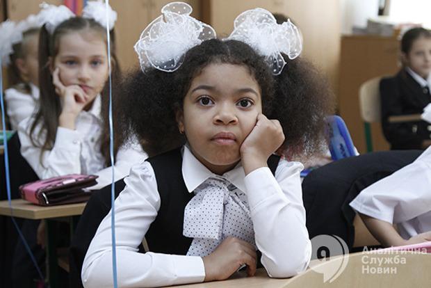 Дітей без реєстрації візьмуть в школу за результатами жеребкування. Як це?