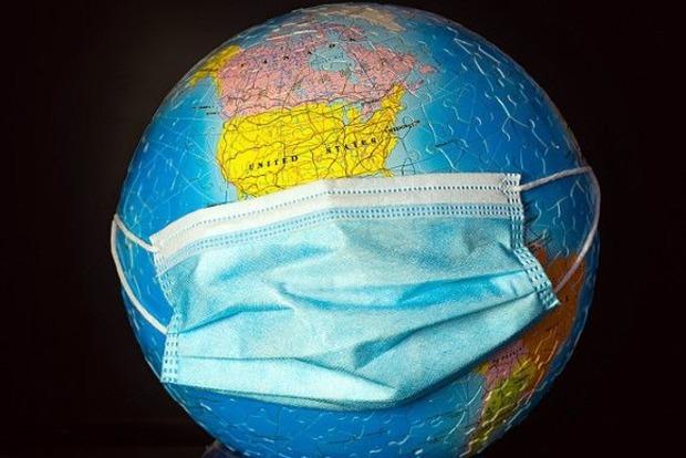 ВОЗ: Более 470 тыс. случаев заболевания коронавирусом выявлено в мире за сутки