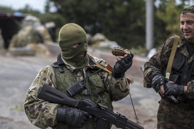 На Донбассе боевики начали себя калечить, чтобы не воевать