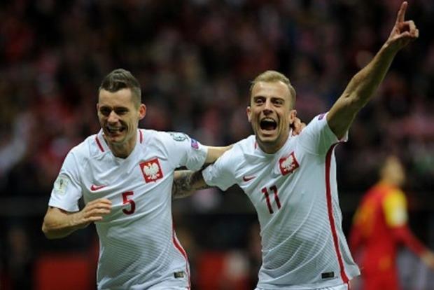 Определились участники плей-офф квалификации ЧМ-2018
