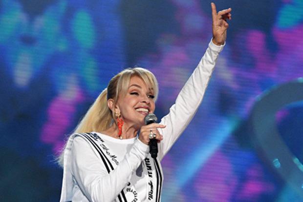 ВМВД России рассказали о результатах проверки певицы Вайкуле