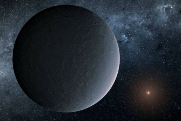 NASA сделало сенсационное открытие новой планеты