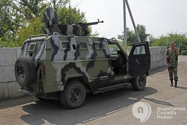 Украинской армии передали более 200 единиц вооружения - Минобороны