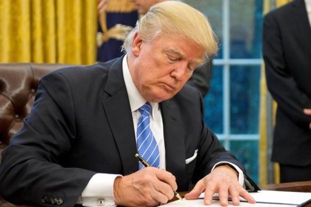 Трамп дозволив застосовувати санкції за втручання у вибори в США