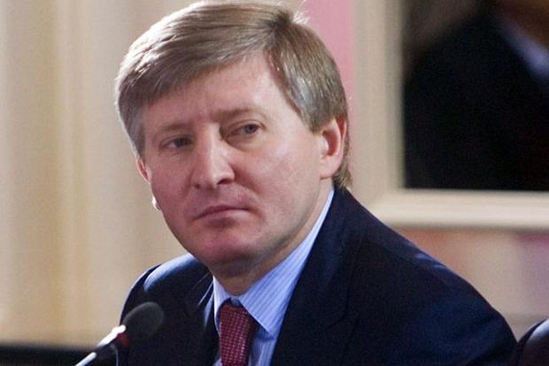 Ахметов вчера провел двухчасовую встречу с Яценюком