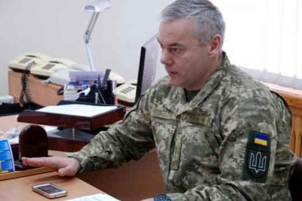 Генерал: Украина начала идеологическую деоккупацию Донбасса