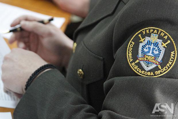 Матиос о суициде военных: Минобороны обеспечило реабилитацию лишь 0,01% участников АТО
