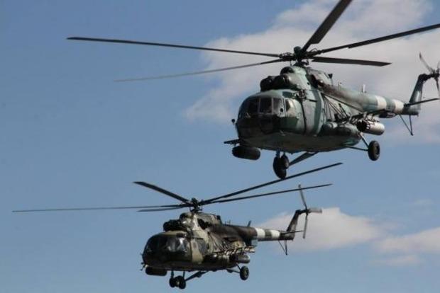 Пограничники сообщают об активизации авиации ВС РФ на границе с Крымом
