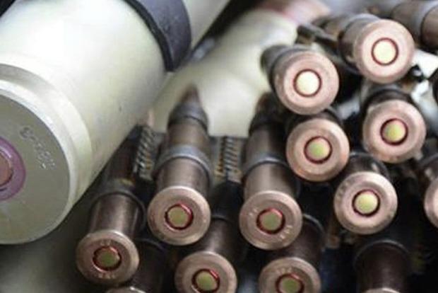 За прошедшие сутки боевики  8 раз  обстреляли защитников Украины
