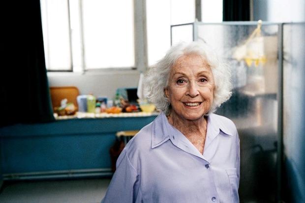 Во Франции на 101-м году жизни скончалась известная актриса
