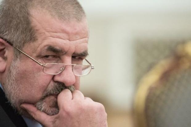 Украина попросит об экстрадиции незаконно осужденного крымского татарина Чийгоза