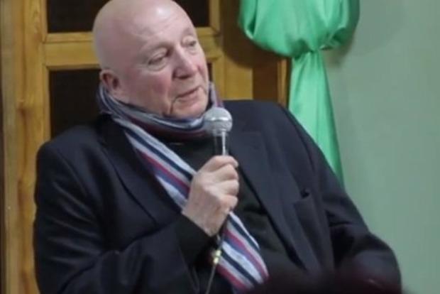 Умер украинский мультипликатор, создавший Приключения капитана Врунгеля, Остров сокровищ и Доктора Айболита