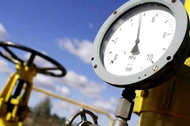 Почти три тысячи жителей Донецкой области остались без газа