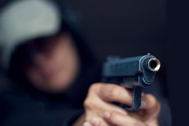 На Донбассе полицейский во время ссоры застрелил гражданского
