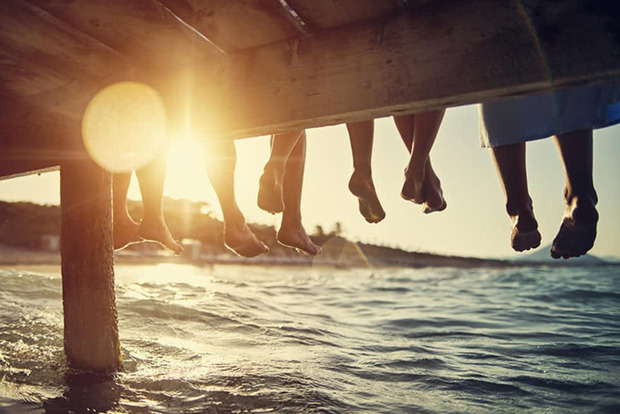 11 признаков настоящих друзей, которые помогут не тратить время на ненужных