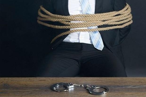 В Киеве похитили бизнесмена и требовали выкуп 100 тысяч долларов