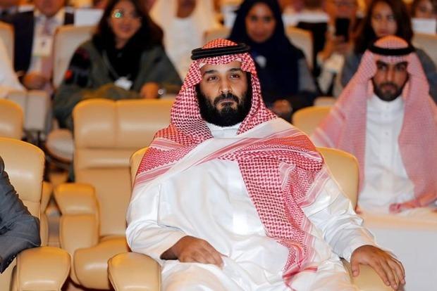 Саудовского принца Митеб бин Абдулла освободили из-под ареста