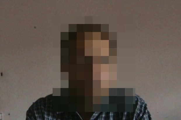 В районе АТО задержан агент боевиков