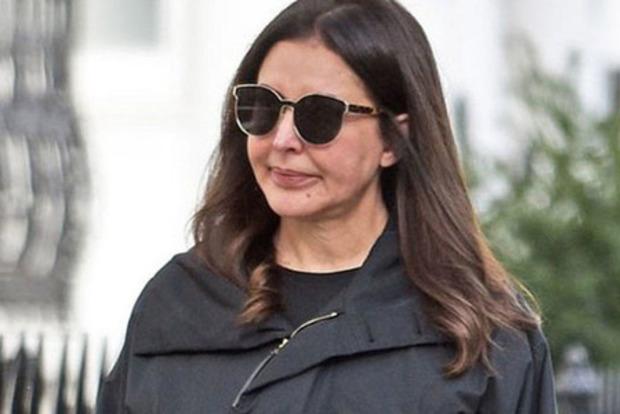 Скупилася на 16 млн. Дружина азербайджанського банкіра арештована в Лондоні