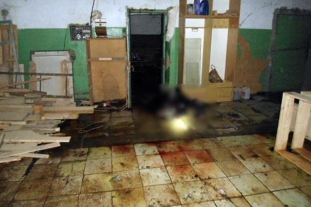 На Хмельнитчине пьяный мужчина гранатой подорвал товарищей