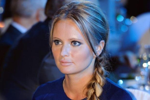 Дана Борисова призналась, что была сексоголичкой