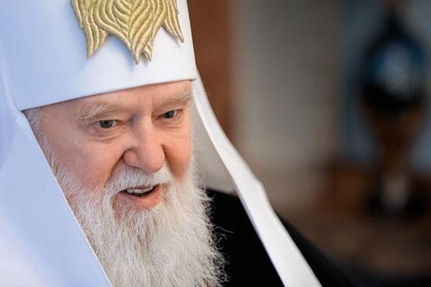 Москва, изыди! Филарет рассказал о перспективах автокефальной церкви