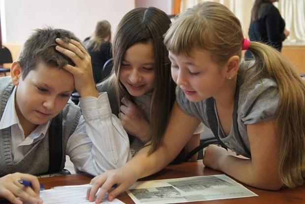 Что ждет украинских школьников и их родителей в новом учебном году