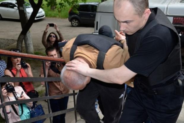 В Николаеве арестовали мужчину, похитившего 10-летнего мальчика
