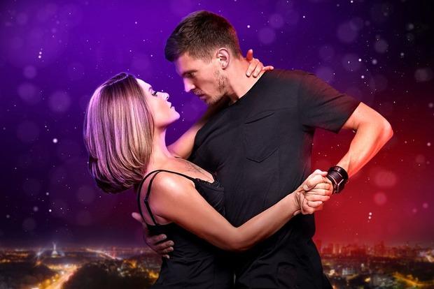 Могилевская прокомментировала победу в шоу «Танцы со звездами»