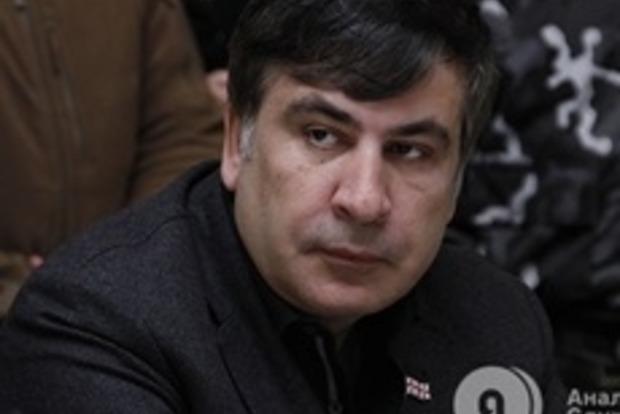 Саакашвили назвал лишение его гражданства Грузии политическим решением