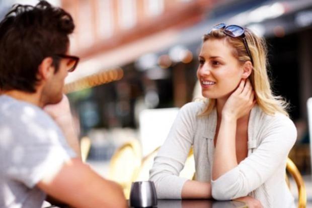 П'ять головних питань, які варто задати на першому побаченні
