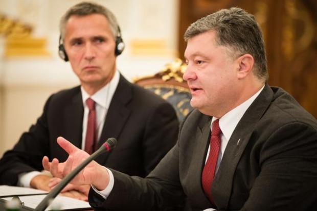 Порошенко: Вопрос о миротворцах в Украине остается актуальным