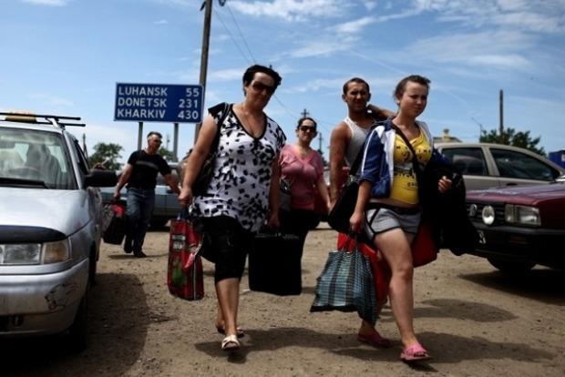 ООН рекомендует правительству отменить привязку пенсий для жителей ОРДЛО к справке переселенца