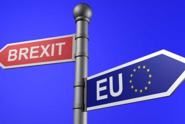 ЕС подготовил пять требований к Британии по Brexit
